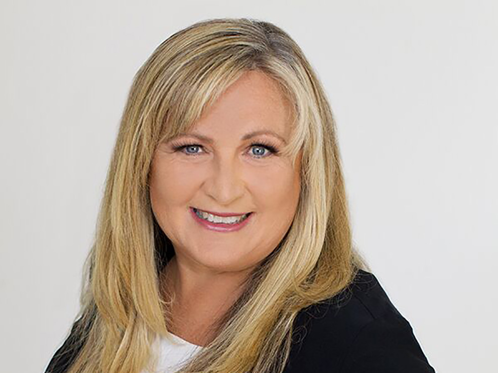 Louise Mace - Founder and Managing Director