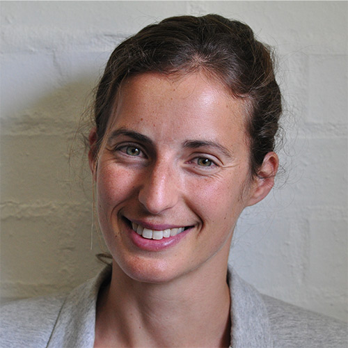 Gemma Chilton - Communications Specialist