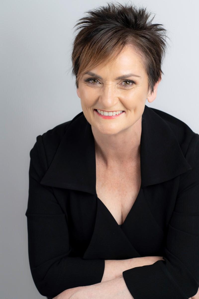 Wynette Monserrat - Corporate Account Advisor